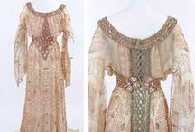 Historical Threads. Pre 1920 / by Sue Vanderhoef