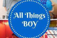 FAMILY :: Raising Men / Raising boys to be men of God