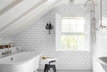 Bathroom / by Carina Hinze