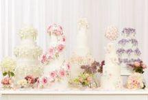 Fondant & Wedding Cakes