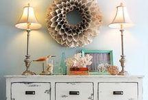 home SWEET home / by Kendra Ferron