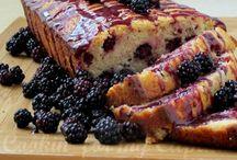 Breakfast Treats, Sweet Breads & Pie