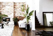 Decor // Living Room