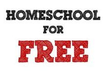 LEARNING :: General / Mostly targeted toward homeschooling parents, but teachers and non-homeschooling parents can pick up good ideas, too.   Why should you homeschool? Can you homeschool? How should you homeschool? Homeschool rooms, eclectic curriculum, etc