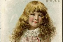 Vintage Cards, Images & Papers