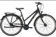 Victoria / Victoria is een van de oudste fietsmerken in Europa. Het bedrijf werd opgericht in 1886 en kan dus terugblikken op 128 jaar tweewieler historiek. Vandaag specialiseert Victoria zich in hedendaagse stads- en trekkingfietsen en met e-Victoria ook in elektrische fietsen. Allen met kwaliteitsvolle onderdelen en gedegen afwerking.