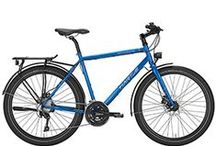 Hermann Hartje / Hartje Manufaktur maakt kwaliteit, dat staat vast. Stuk voor stuk degelijke fietsen die gemaakt worden in het Duitse Hoya. Met de configurator kan je je fiets naar wens samenstellen.