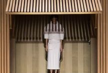 Haute Couture 2016 / Be inspired by the latest Haute Couture women's catwalk. For an even more in-depth insight into the Couture catwalk check out our extensive catwalk gallery at http://trendstop.com