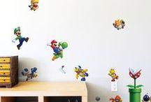 Nintendo X Blik