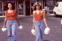 Style // 70's