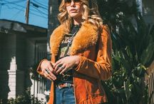 Style // 70's Inspired