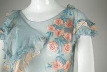 1930s Vintage Dresses