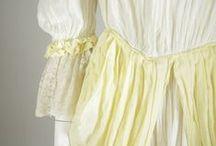 Antique Victorian/Edwardian Fashion