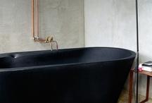 Lovely Baths / by Roseanna Bogley