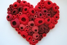 Hearts / by Roseanna Bogley