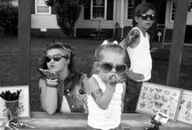 Fun for children / by Roseanna Bogley