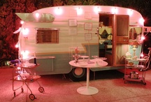 Vintage Trailers  / by Amber Collier