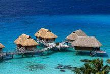 i WILL go here / by Emerald Orbeta