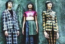 Fashion issues / by cheryl santos