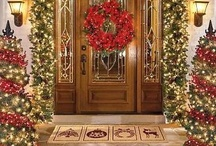 Holiday Decorating Ideas / by Connie Langford
