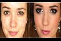 Makeup / by Amanda Saldaña