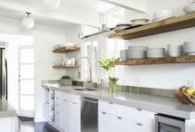 kitchens / by teresa taylor