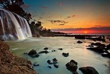 Indonesia, my lovely home / by Gita Karman