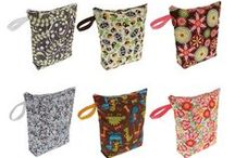 Blueberry Accessories! / Blueberry cloth diaper accessories