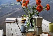 Good Morning ! / by Gita Karman