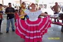 Puerto Rican Culture / by Denise Fernandez