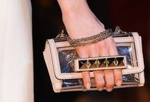 Accesories: Bags