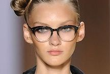 Accesories: Glasses