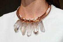 Accesories: Necklaces