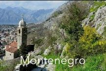 Magnificent Montenegro