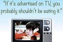 eat real food.