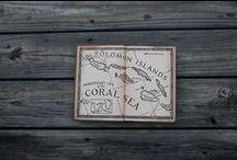 cartography...
