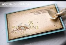 My Videos / by Michelle Last Stampin' Up! Demo