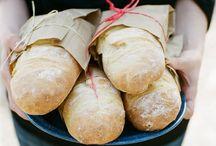 Panes, bollos y masas