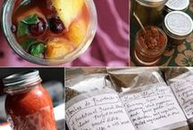 food swaps and gifts. / by Erika Knipe