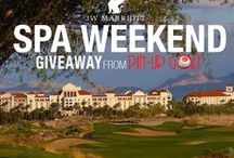 Contests / by JW Marriott Las Vegas Resort & Spa