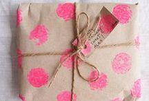 Wraping & Packing