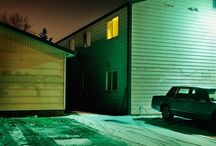todd hido / by Jodie Dobson
