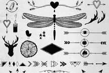 ▴ PHOTOSHOP & LIGHTROOM GRAPHICS ▴
