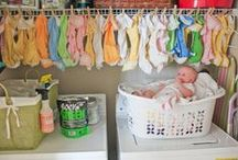 Everything Cloth Diapers / Cloth diapers forever and always