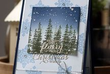 Stampin' Up! Christmas / All things Christmas from Stampin' Up! / by Michelle Last Stampin' Up! Demo