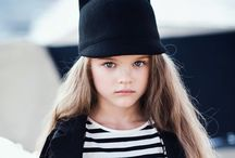 Kids With fashion that i want! Cute! / Moms that dress their kids fashionable must have a great sense of style!  I love this or at least i love to dream to dress my kids like this because is very expensive !