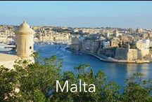Finding Magic in Malta / From day trips to prehistoric temples, to lively feast day celebrations, ecotours, and walking tours of capital city Valletta, find magic on the island of Mediterranean Malta.