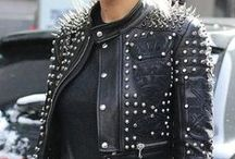 Leather Lover / Its all about Leather Fashion!