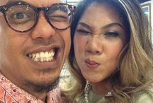 Love BEE / All bout me n my wife / by Bayu Mono
