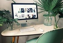 || WORKSPACE / STUDIO ||